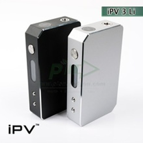 iPV3 mod latest version Li