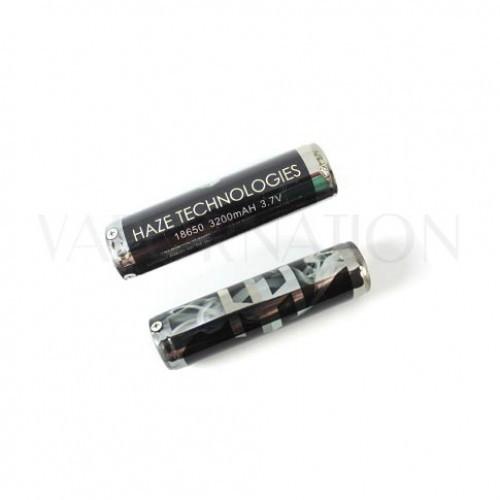 Haze 2‐Pack Extended Battery (3200mAh Li‐ion 18650 3.7V)