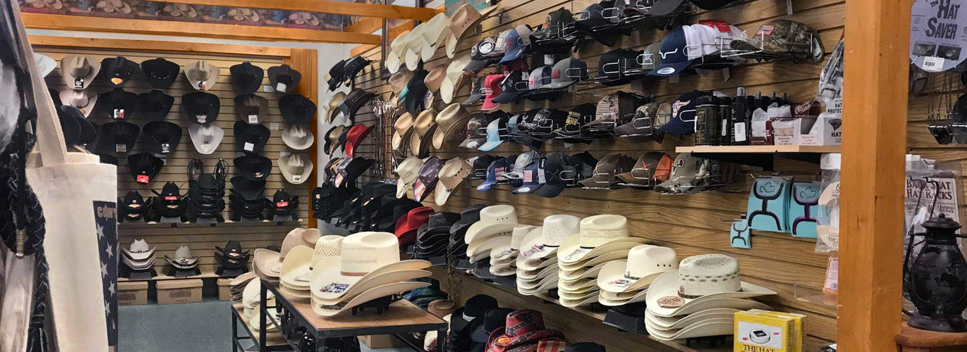 Western Hat Care Tips