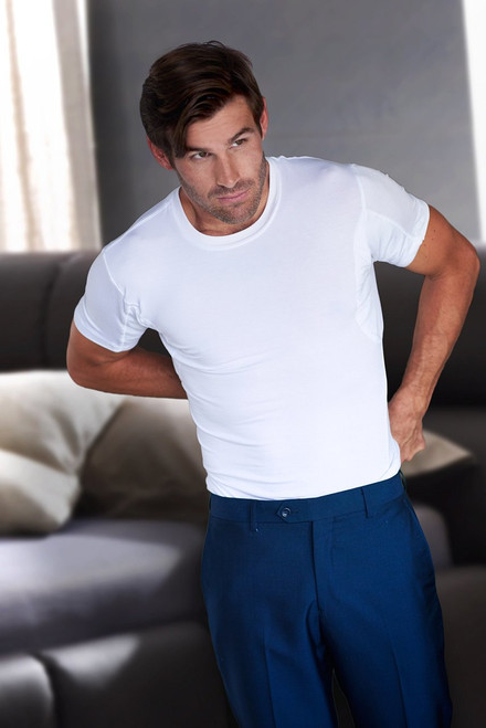 Sweat Proof Shirts For Men