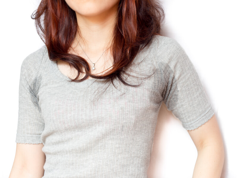 Is There A Cure For Axillary Hyperhidrosis The Complete List Of