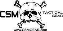 CSM Tactical Gear, Inc
