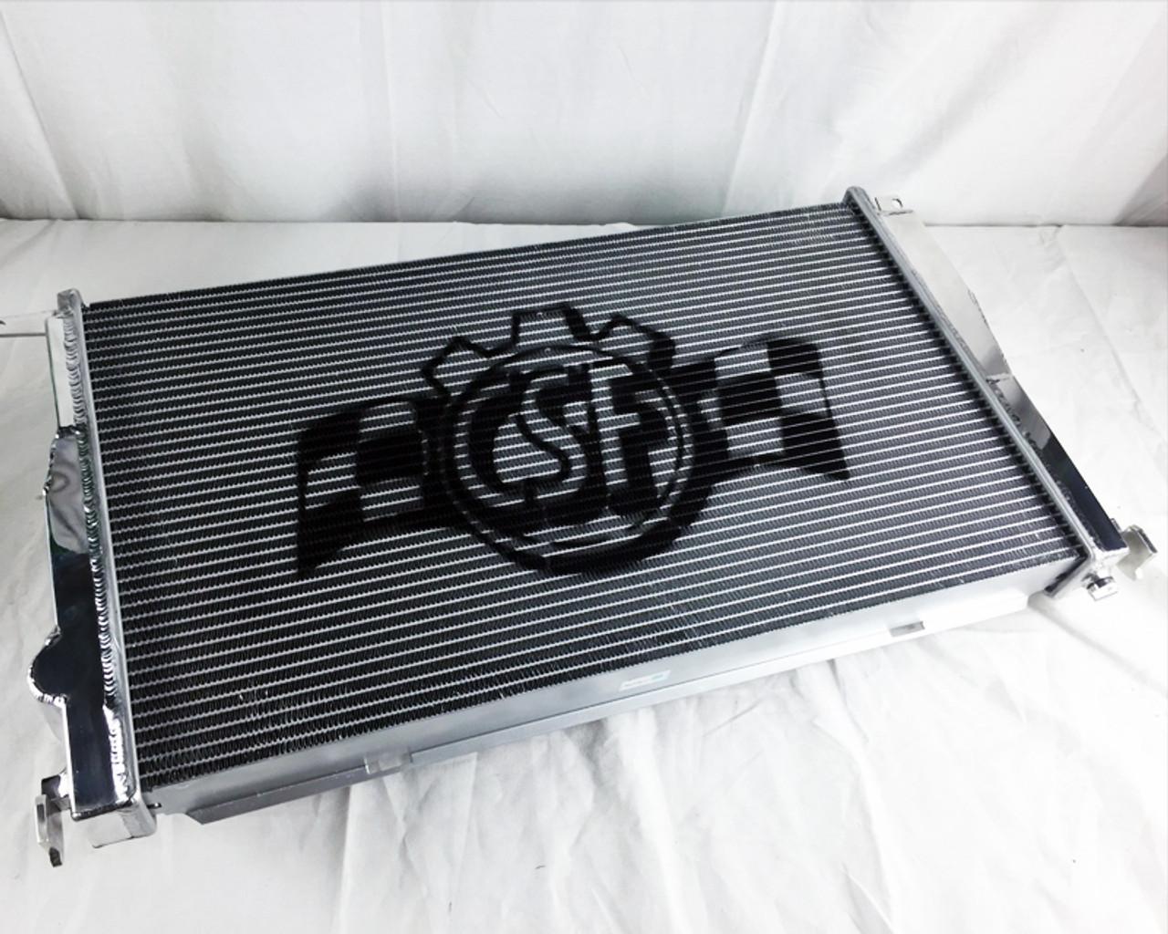 csf performance radiator upgrade 7045 bmw 135i 335i manual trans rh topgearsolutions com