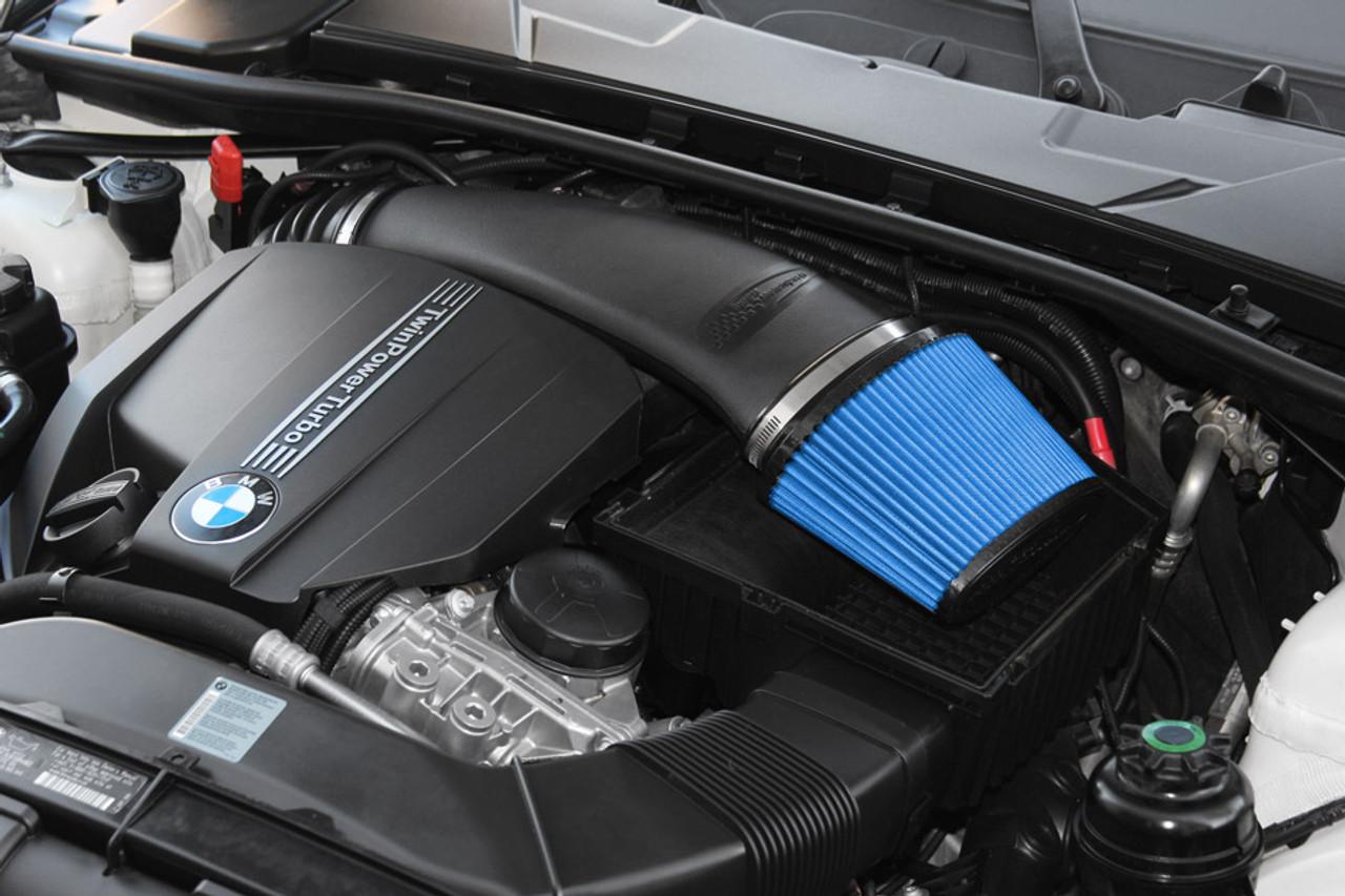 BMS N Performance Intake BMW I I - 2011 bmw 335i performance upgrades