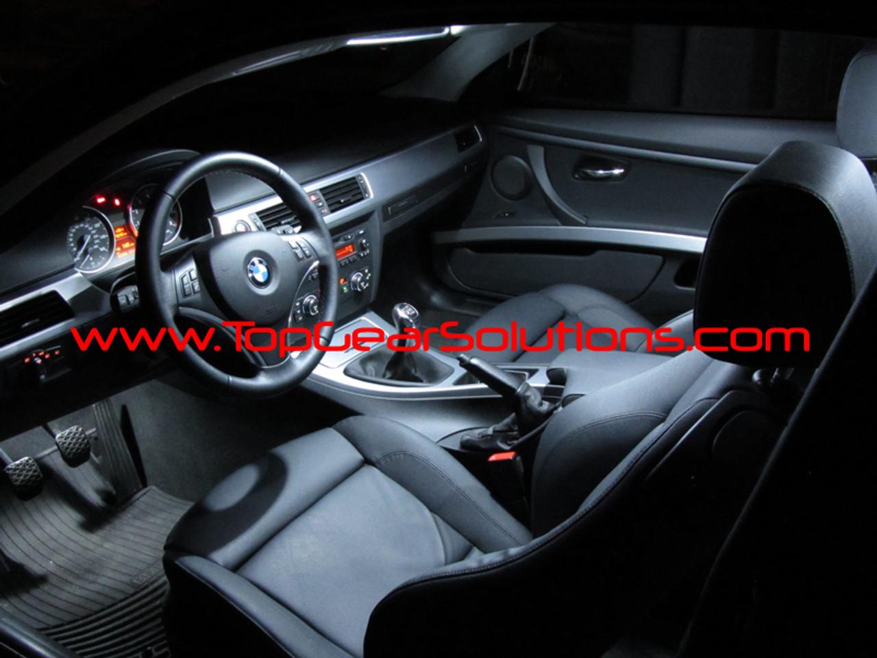 HPB LED Interior Kit Stage 3 (Max Output), BMW E90 / E92 *