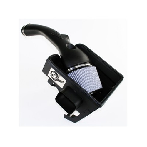 AFE Stage 2 Intake Pro Dry Intake S 51-11912, 2011-2012 BMW 135i / 335i [N55] *Free Shipping*