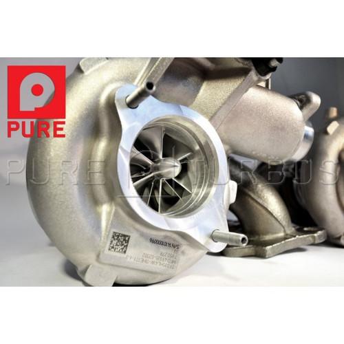 Bmw M4 Turbo Upgrade Kit