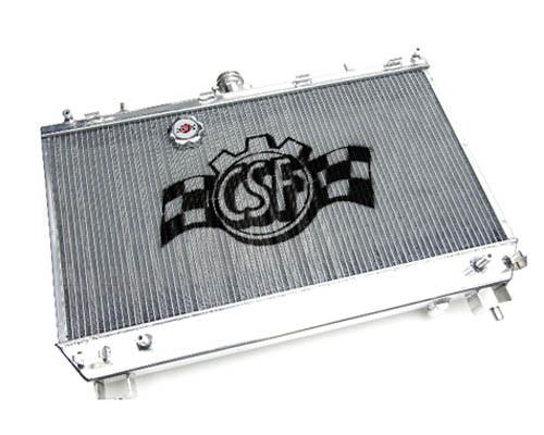 csf performance radiator upgrade 7046 bmw 135i 335i automatic trans rh topgearsolutions com