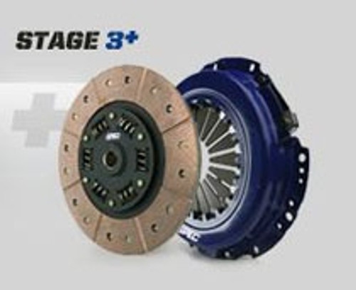 Spec Stage 3+ Clutch Kit for OEM DMFW / MFactory SMFW SB533F, 2007-2012 BMW 135i / 335i / 435i *Free Shipping*