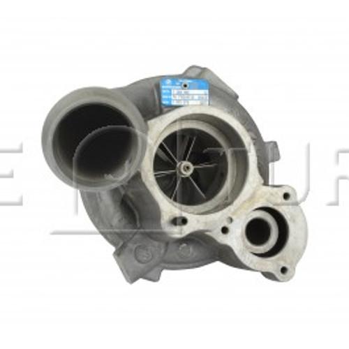 Bmw M4 Turbo Upgrade Kit: Pure Turbos BMW N54 Stage 2 DD 450-600WHP