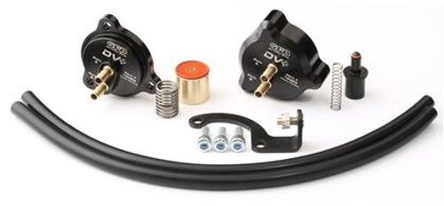 GFB DV+ Diverter Valve Upgrade Kit T9353, 2011-2015 Mini Cooper 1.6L N18 (Auto Only) *Free Shipping*