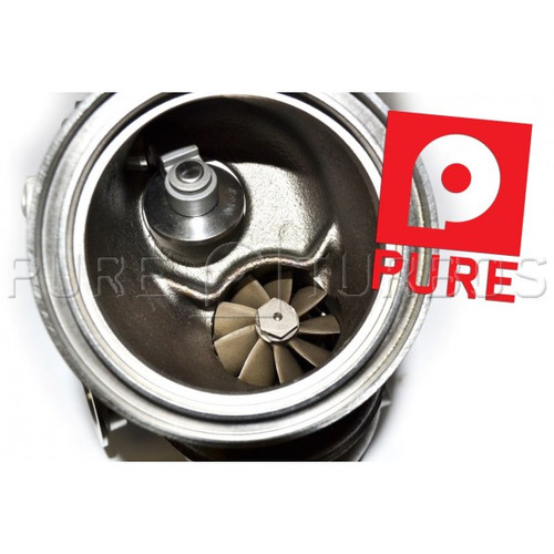 Pure Performance Turbos: Pure Turbos BMW N54 Stage 2 DD 450-600WHP