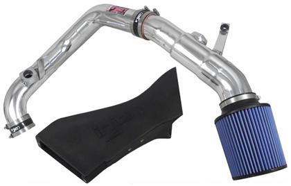 Injen Cold Air Intake (Polished) SP1126P, 2011-2012 BMW 135i 335i N55 *Free Shipping*