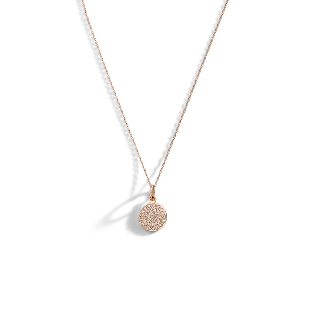 Minimalist Delicate Jewelry