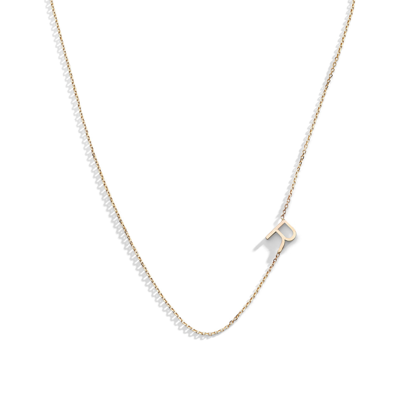of coleman a necklace and love lariat sparkling design delicate lmt gold arrow full products phoebe featuring heart