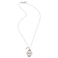 Tallulah Personalized Charm Necklace
