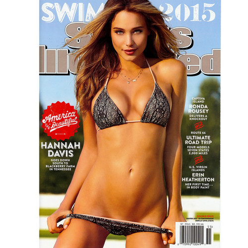 Sports Illustrated Swim