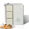 Eco-Luxury Courtesy Gift Set - Blue Starfish
