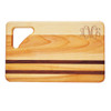 """Small Integrity Cutting Board 10"""" X 6"""" - Personalized"""