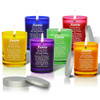 Gem Collection Soy Glass Candle - Auntie