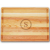 """Large Master Cutting Board 20"""" X 14.5"""" - Personalized"""