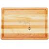 "Medium Master Cutting Boards 14.5"" X 10"" - Personalized Ornament"