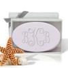 Signature Spa Single Bar - Lavender: Personalized