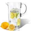 PERSONALIZED PITCHER  (Unbreakable)- Sports, Food, & Drinks