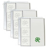 Signature Spa Courtesy Gift Set - Personalized with Heart Clover (Set of 3)
