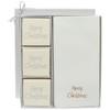Eco-Luxury Courtesy Gift Set - Merry Christmas