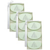 Signature Spa Trio - Green Tea & Bergamot: Personalized with Celtic Knot (Set of 3)