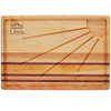 "Integrity Sunburst Carving Board 20"" X 13"" - Astrology"