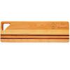 """Integrity Long Board 20"""" X 6"""" - Personalized Fleur De Lis"""