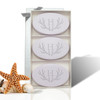 Signature Spa Trio - Lavender: Antler with Single Initial