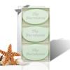 Signature Spa Trio - Green Tea & Bergamot: Personalized