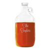 PERSONALIZED, GROWLER 64oz -PERSONALIZED
