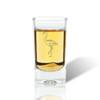 ICON PICKER Personalized Shot/Dessert Glass(Beach/Nautical)