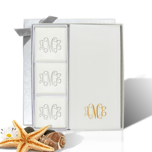 Signature Spa Courtesy Gift Set - Personalized