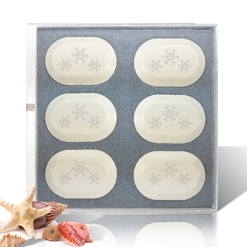 Eco-Luxury Inspire - Snowflakes!