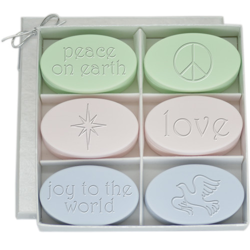 Signature Spa Inspire - All Scents: Peace, Love, Joy