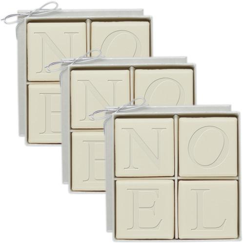 Eco-Luxury Mi-Luxe - Noel (3 Sets)