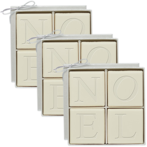 Eco-Luxury Mi-Luxe - Noel (3 Sets)