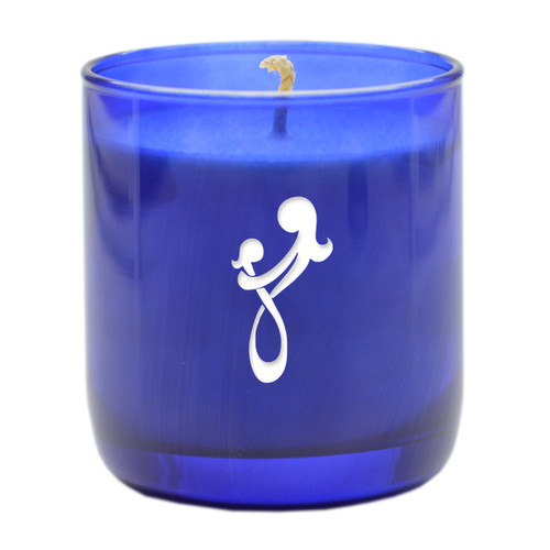 BLUE COLLECTION CANDLE: MOTHER DAUGHTER EMBRACE