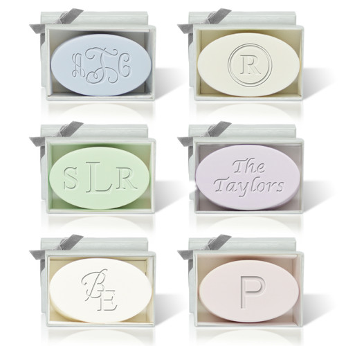 Signature Spa Single Bar - Personalized