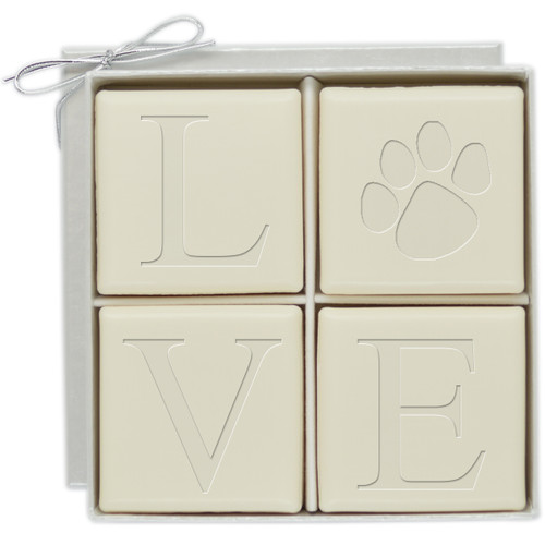 Eco-Luxury Mi-Luxe - Love Paw