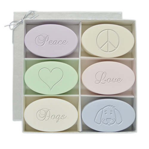 Signature Spa Inspire - All Scents: Peace, Love, Dogs