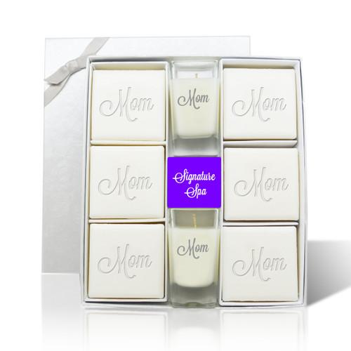 Signature Spa Ultimate Gift Set - Mom