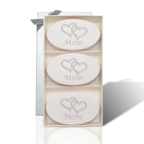 Signature Spa Trio - Satsuma: Double Hearts for Mom
