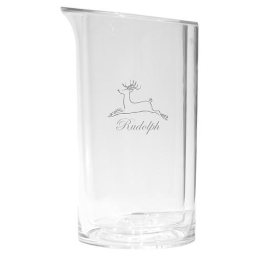 Iceless Wine Bottle Cooler - Rudolph