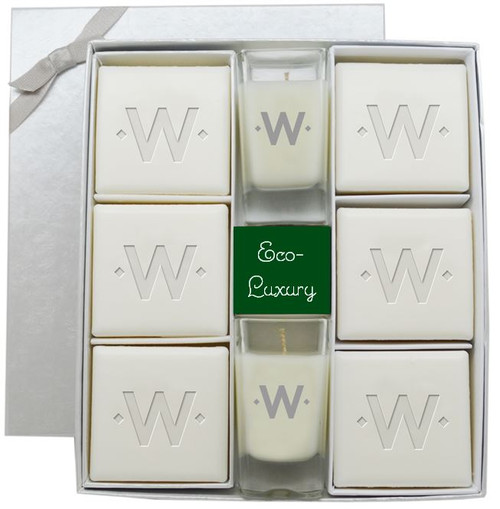 Eco-Luxury Ultimate Gift Set